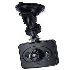 "Full HD 1080P 2.4"" LCD Car DVR Dash Camera Crash Cam G-sensor Night Vision"