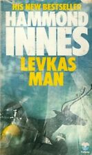 Levkas Man By Hammond Innes. 0006129455