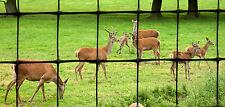 6 x 330 HD Deer Fence - Garden Fencing - Tenax C-Flex