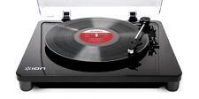 ION AUDIO AIR LP GIRADISCHI BLUETOOTH CONVERSIONE VINILI  USB  NERO