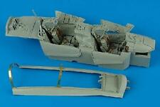 AIRES 2080 Cockpit Set for Tamiya Kit F-14B Tomcat in 1:32
