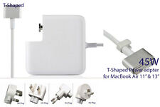 "45w T-style Connector Power Adapter Charger for MacBook Air 11"" & 13"""
