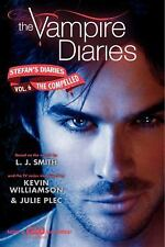 The Vampire Diaries: Stefan's Diaries #6: The Compelled-ExLibrary