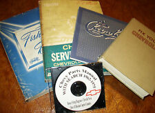 1969 Chevrolet Service Manuals 5 vol Chevelle SS Camaro Nova Corvette 427 Malibu
