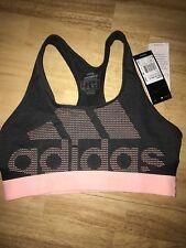 ba643d9599d98 Skechers Sport Sw0290 Women s Black Padded Sports Bra Athletic Size ...