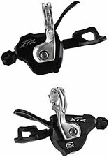 NEW Shimano XTR SL-M980A Dyna Sys Shifter Pods/Levers Pair 10s (2x10 and 3x10)