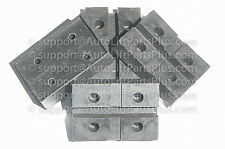Rectangular Rubber Arm Pads for Globe Lift -  Set of 4