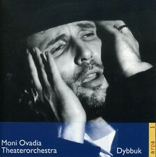 Moni Ovadia - Dybbuk [New CD]
