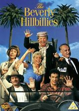 The Beverly Hillbillies (1993 Movie Jim Varney) New DVD R4