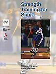 Olympic Handbook of Sports Medicine: Strength Training for Sport (2001,...