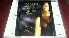 Greatest Hits: The First Ten Years by Vanessa Williams (R&B) (CD, Nov-1998,...