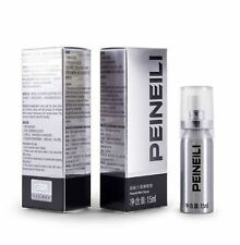 MALE PREMATURE DELAY SPRAY FOR MEN SEX POWER PROLONG EXTRA PLEASURE