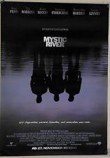 (Gerollt) Kinoplakat - Mystic River (2003) Sean Penn, Tim Robbins #31225