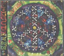 Japan CD Import - Heavy Meatal Hippies - Loudness UPC - 4943674807826
