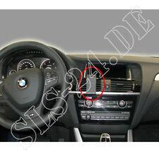BRODIT 855044 KFZ-Halterung für BMW X3 / X4 ab 2015 - GPS Navigation Halter