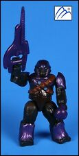 HALO MEGA BLOKS PURPLE COVENANT BRUTE WITH CARBINE & PLASMA GRENADE MINI FIGURE