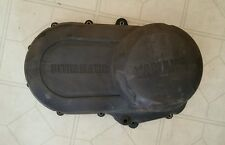 2004 yamaha kodiak 400 belt cover