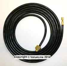 SINGLE PIECE REINFORCED PVC POWER CABLE FOR WP20  12.5ft