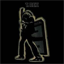 T-REX : Electric Warrior -  CD New Sealed