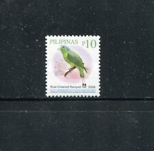 Philippines 3210a,  MNH, 2009A, Philippine Birds-Spot-throated Flameback