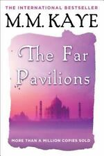 The Far Pavilions by Kaye, M. M.