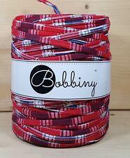 """Bobbiny """"sustancia Garn Karo patrón"""" nuevo algodón, ganchillos, tejer como hooked 912"""