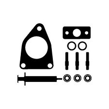 ELRING 753556-0002 Mounting Kit, charger Mounting Kit, charger 714.640