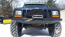 1984-2001 JEEP CHEROKEE XJ / MJ FRONT W/Winch mount