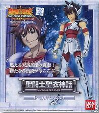 New Bandai Saint Seiya Saint Cloth Myth Pegasus Tenma Pre-Painted