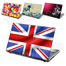 15.6 laptop SKIN Cover Adesivo Decalcomania effetto pelle