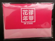 BTS 花樣年華 On Stage Official Mini Photo Card Set