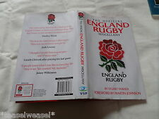 THE OFFICAL ENGLAND RUGBY MISCELLANY ENGLAND RUBGY