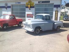 Chevrolet: Other Pickups 1/2 ton SB