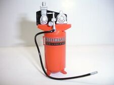 1:24 scale 80 Gal Air Compressor For your Diorama Accessories