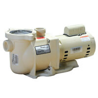 Pentair SuperFlo In-Ground Pool Pumps