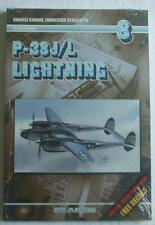 MODELMANIA - P-38J/L LIGHTNING by AJ-Press + decals