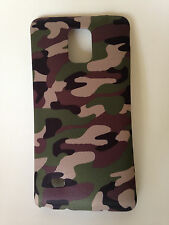 Cheap & Excellent Quality! SamsungGalaxy Note 4 Phone Case Bold Camouflage