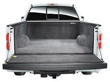 Holden Colorado (2016-Current) - BedRug Tub Liner - Dual Cab Ute