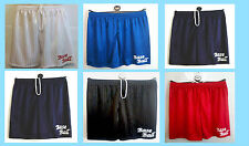 1X Mens Running Jogging Football Gym Hockey Sports Shorts
