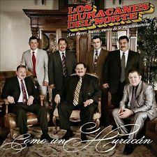 Los Huracanes Del Norte - Como Un Huracan [CD New]