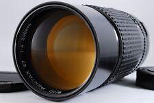 [Near Mint] PENTAX SMC 67 300mm F/4 F4.0 for 6x7 67 67II Free Ship Japan #N42