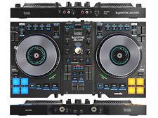 HERCULES DJ CONTROL JOGVISION controller midi usb doppio deck NUOVO GARANZIA