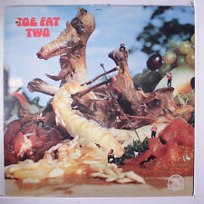 TOE FAT: Two (1970); REPERTOIRE CD  4417-WY; + 2 bonus tracks;  RAR! Neu
