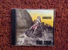 NUOVO - THE TRIP - ROCK ITALIANO - CARONTE - RARO CD
