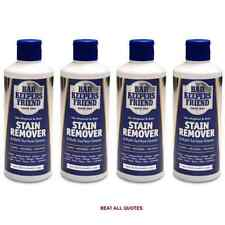 4 X BAR KEEPERS FRIEND THE ORIGINAL& BEST UNIVERSAL MULTI-SURFACE CLEANER 250GM