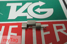 TAG Heuer Mens 2000 model 17mm spare link +pin  BA0325