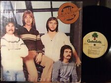 Wall Bros. Band ‎– Start All Over Again EX+ Greentree VINYL LP SHRINK