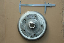 Top Tamburo del Freno Porsche 356 a pre-a brake drum 181,1 mm