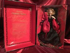 Mann's Chinese Theater Barbie Doll Limited Edition - 2000 NRFB