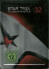 Star Trek Raumschiff Enterprise Season 3.2 Steelbook Deutsche Ausgabe
